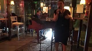 I DON'T WANT TO SEE YOU CRY by Silje Nergaard - Milena Ivanova & Georgi Trendafilov