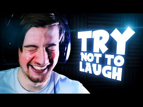 THE FUNNIEST CLIPS SO FAR!! || Try Not To Laugh Challenge #5