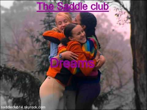The Saddle club - Dreams