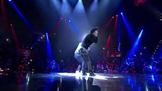 Les Twins  Red Bull BC One World Final 2015