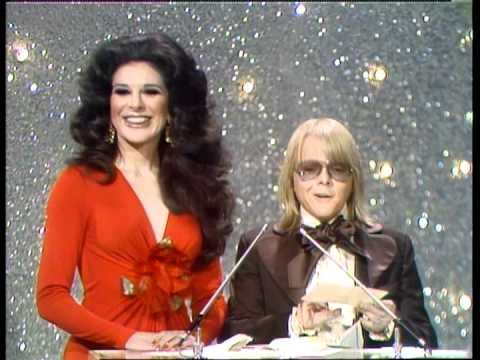 Tony Orlando & Dawn Win Favorite Pop/Rock Single - AMA 1974