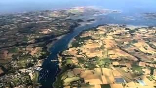 """Documental """"La tierra vista desde el cielo"""" - Episodio 06"""