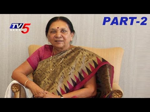 Anandiben Patel Resigns as Gujarat CM, Why?? | News Scan #2 | TV5 News