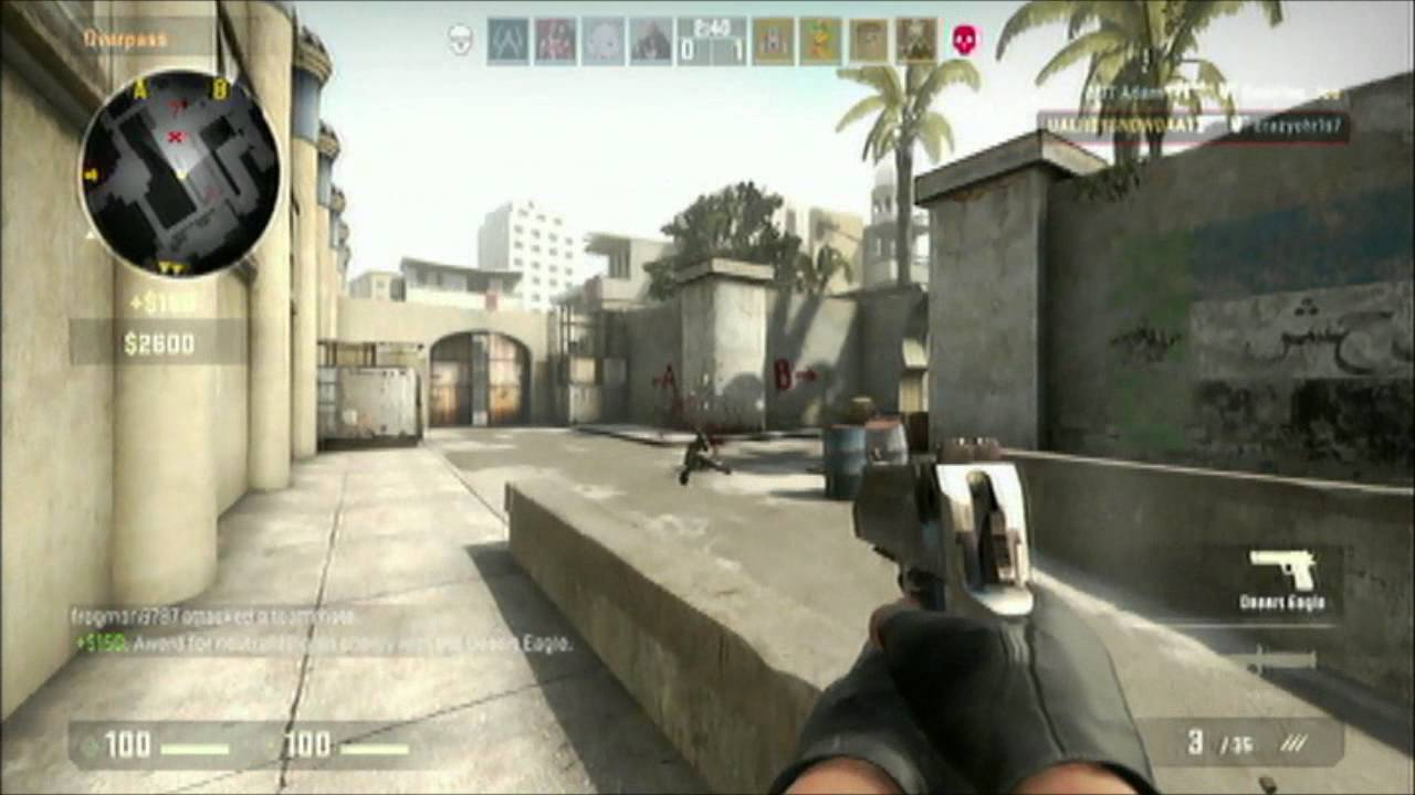 how to connect a ps3 controller to csgo