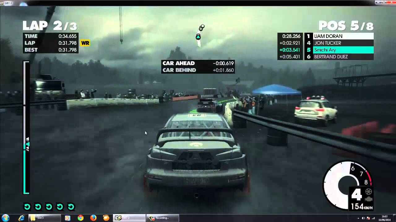 Game Racing Online Pc Terbaik