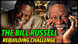 THE BILL RUSSELL REBUILDING CHALLENGE. I WON 11 CHAMPIONSHIPS IN 13 YEARS? | NBA 2K20