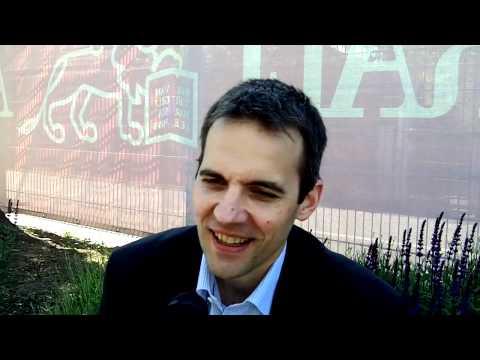 Pressekonferenz Vikings und Austria - 15.5.2012