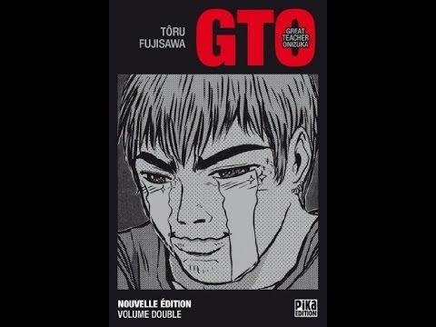 Gto Manga Pdf