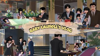 KEVIN'S WEDDING PREPARATION✨    Sakura School Simulator    screenshot 3