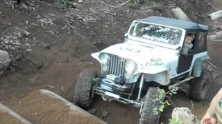 TRIBE 4X4 MAGGIORA 2012