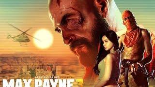 MAX Payne 3 || #Nostalgia ||  An epic single-player story, Part 1
