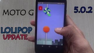 Download How To Update Lolipop Videos - Dcyoutube