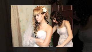 Wedding day СЛАЙД ШОУ Karina .mpg
