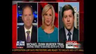 Robert Schalk, Esq, discusses the Michael Dunn Murder Trial on Fox News