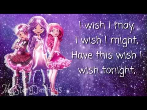 Star Darlings   Wish Now Lyrics