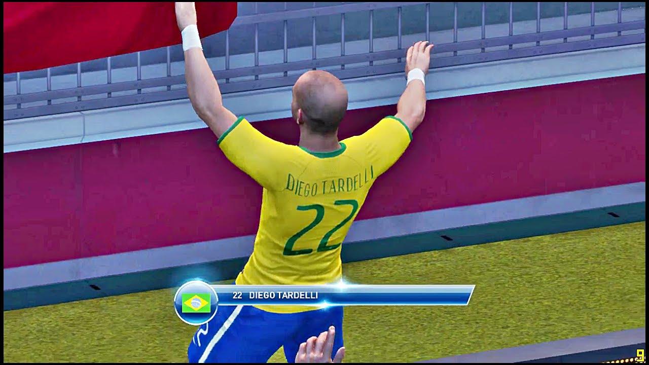 Brasil X Chile #1 Rodada - Eliminatórias Copa Do Mundo 2018 - YouTube