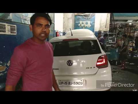 Volkswagen Polo (Skoda fabia) egr clean & besic settings
