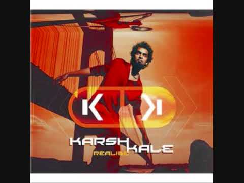 Karsh Kale Realize- Distance