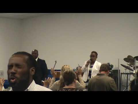 Pastor Greg and Evang Karen Ministry