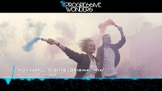 South Pole & Richard Bass - Wonderful Nights (Original Mix) [Official Music Video] [PHW]