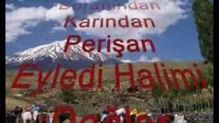 Türküler Sevdamız - Dağlar Oy Dağlar