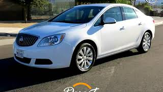 2015 Buick  Verano 29,000 miles Manufacturer Warranty - Desert Auto Dealer