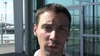 L'TUR: Wie funktioniert ächts Last Minute am Basler Euroairport?