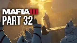 Mafia 3 Gameplay Walkthrough Part 32 - SOUTHERN UNION (PS4/Xbox One) #Mafia3