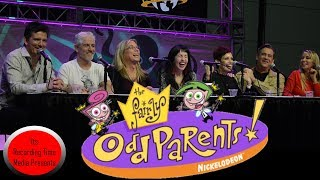 Stan Lee's LA Comic Con 2017: The Fairly OddParents Reunion Panel