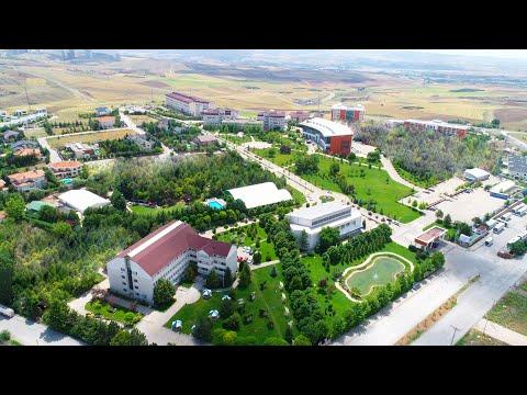 Atılım Üniversitesi Tanıtım Filmi 2016