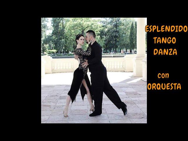Amurado tango dance show. Antonela Méndez Raúl Moure. Urda espacio cultural .