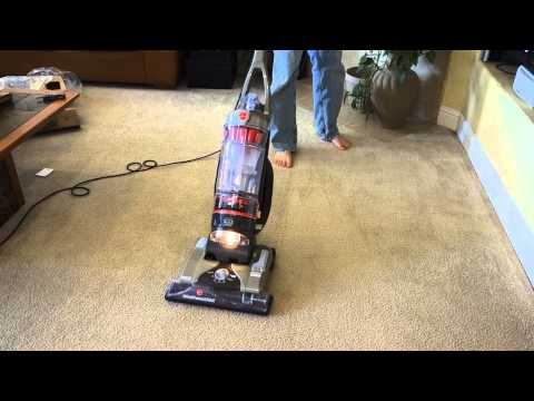Hoover Windtunnel 3 Max Pet Plus Review and Test