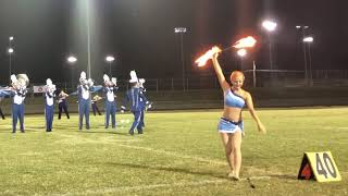 The PRIDE of Old Dominion Fall Exhibition 2017 Video