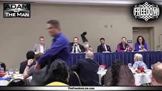 Ohio Libertarian Party Presidential Debate
