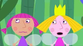 Ben und Hollys Kleines Königreich Deutsch | Cartoons für Kinder