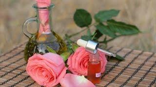 видео Натуральные эфирные масла - как распознать подлинность аромамасла