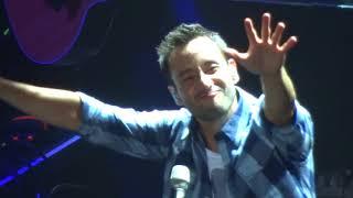 Video Luciano Pereyra - Como tú - Gran Rex - Buenos Aires - Argentina - 29/09/2017 download MP3, 3GP, MP4, WEBM, AVI, FLV Juni 2018