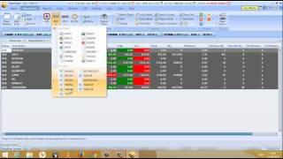 Sharekhan tutoirials- Download trade tiger and login