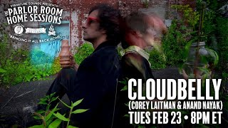 Cloudbelly -  Parlor Room Home Sessions