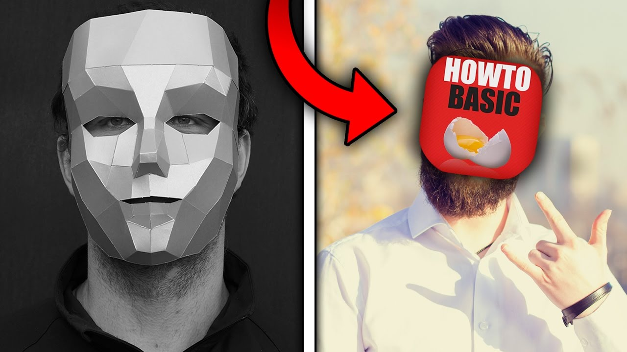 Top 10 Biggest Youtubers Who Haven't Revealed Their Face! (h2odelirious,  Howtobasic & More)