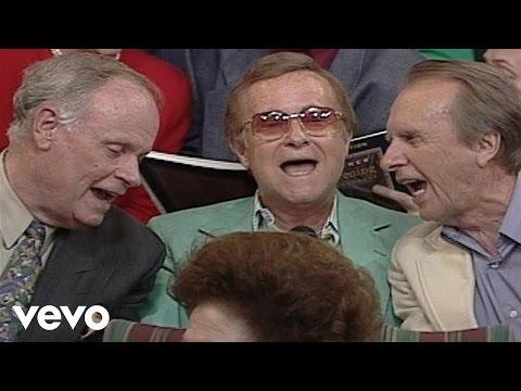 Bill & Gloria Gaither - I'm Feeling Fine (Live)
