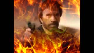 Trailer - The Cutter Chuck Norris