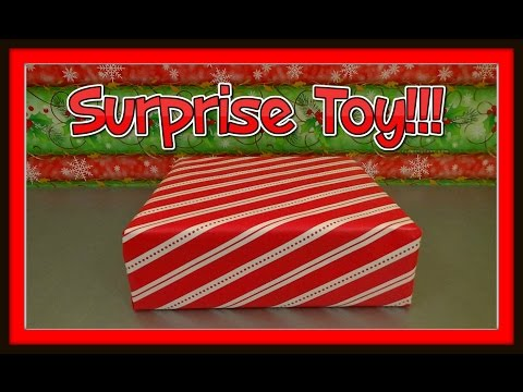 SANTA CLAUS: Learning Resource Alphabet Soup Surprise Toy unboxing