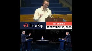 House rejects Cayetano's resignation as Speaker | Evening wRap