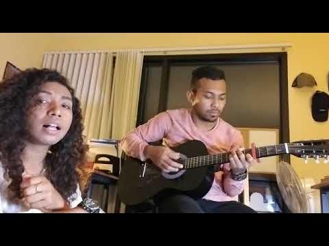 Mike Mohede - Tuhan Dengar Doaku - Ina & Ricky (Cover)