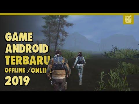 Game Android Terbaru dan Terbaik Maret