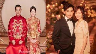HOT: Sát giờ G, Đường Yên tung ảnh cưới đẹp như mơ, tuyên bố chính thức trở thành cô dâu của La Tấn