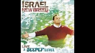 IF NOT FOR YOUR GRACE - ISRAEL HOUGHTON AND NEW BREED (A DEEPER LEVEL)