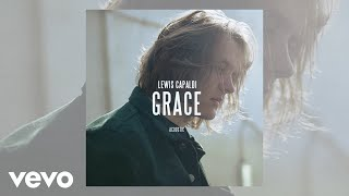 Lewis Capaldi - Grace Acoustic (Official Audio)