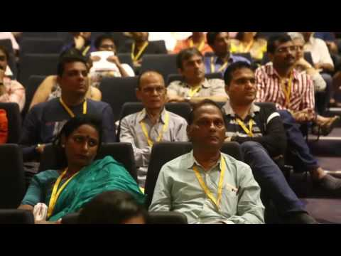 4th Indian Screenwriters Conference 3rd Aug 2016 - Part 1 - Day 1